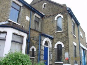 Studio flat Grove Road,Strood,Rochester,ME2 4BX