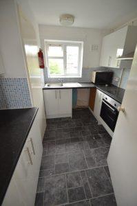 2 bedroom flat John Street, Rochester, Kent, ME1