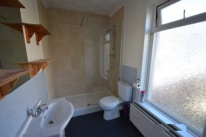 4 bedroom end of terrace house Rochester Street,Chatham,